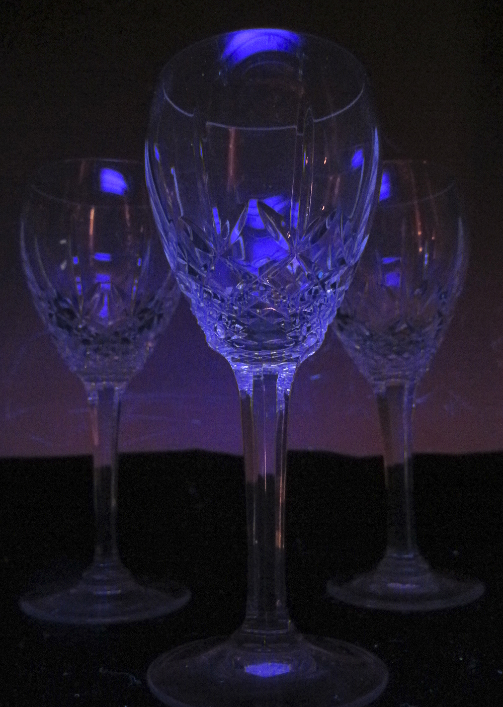 Marquis Waterford Crystal Drinking Glass
